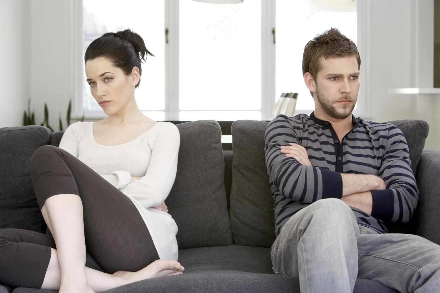 Как конфликтите помагат на взаимоотношенията ни