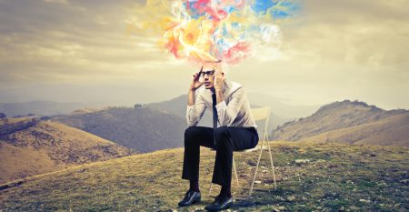 Как да управляваме мислите си