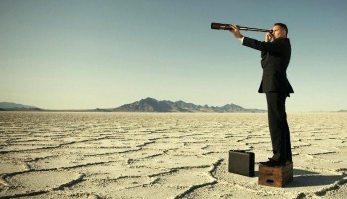 Как да останем фокусирани върху своите цели