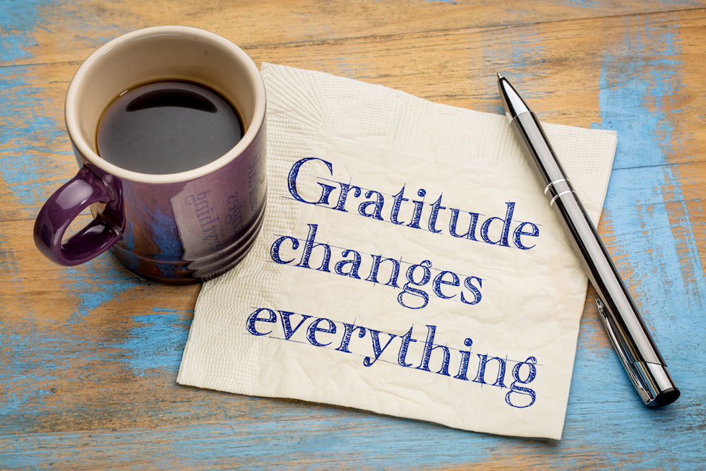 Превърни гнева в благодарност - коучинг практика