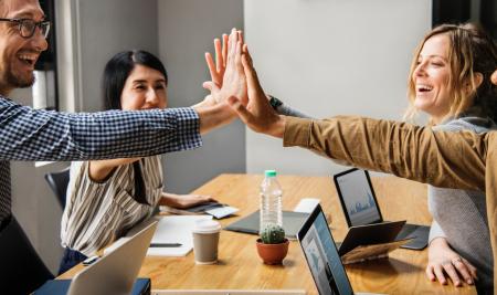 Какво е общото между управлението на хората в бизнеса и емоционалната интелигентност