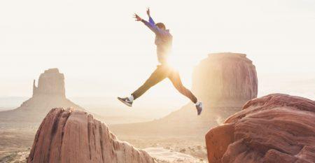Скочи високо – коучинг практика